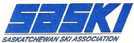 Saskatchewan Ski Association Logo